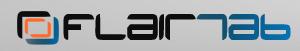 Flairtab Logo